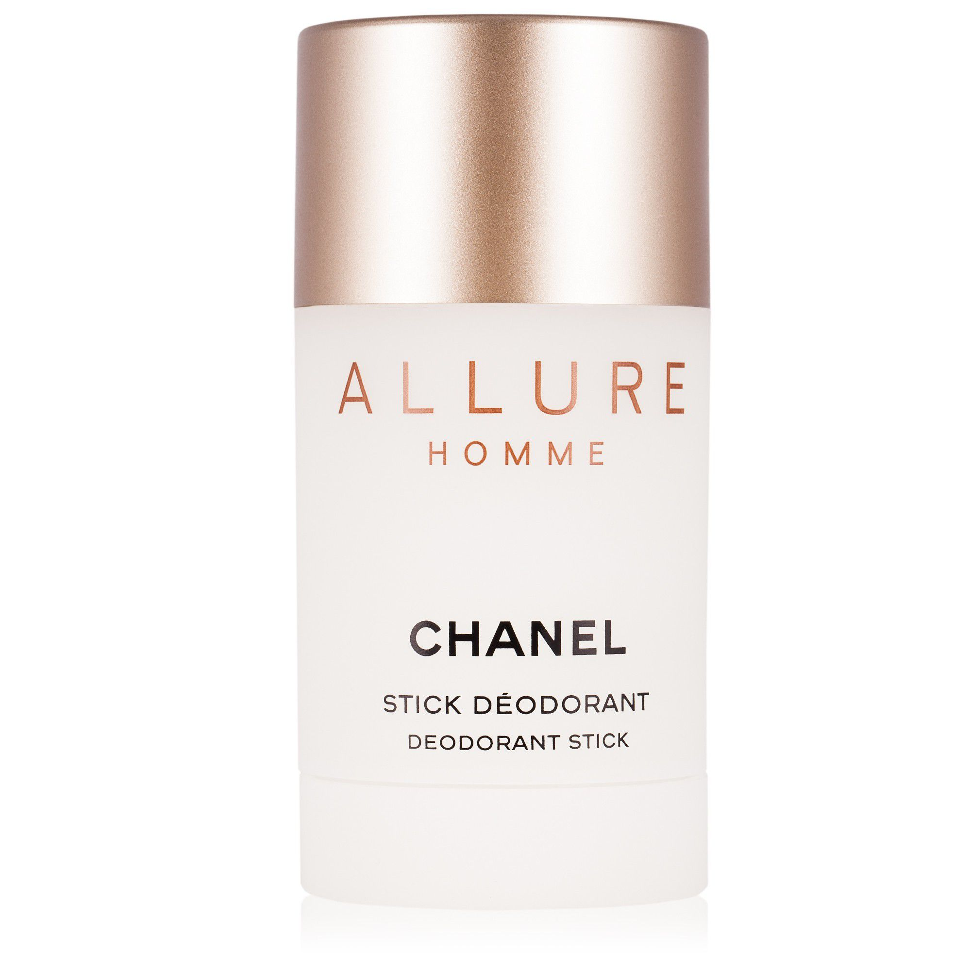 Chanel Allure Homme Stick Deodorant 75 Ml